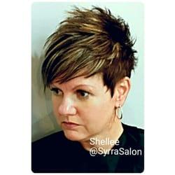 Syrra salon 249 photos makeup artists 3908 maccorkle for 712 salon charleston wv reviews