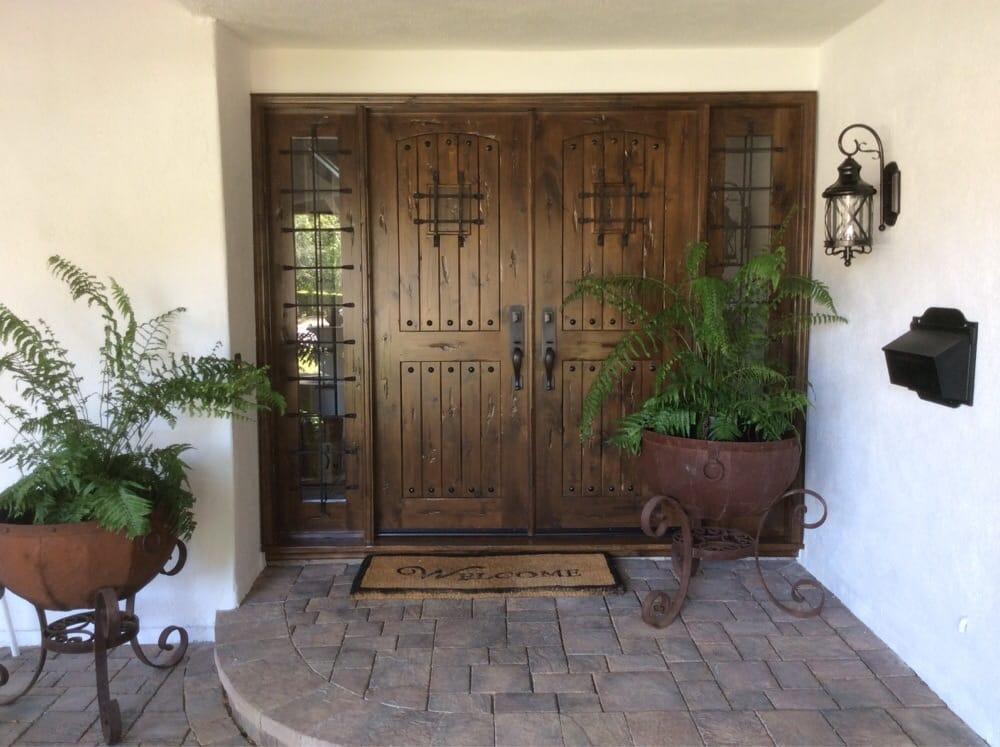 Creative Windows And Door Windows Installation