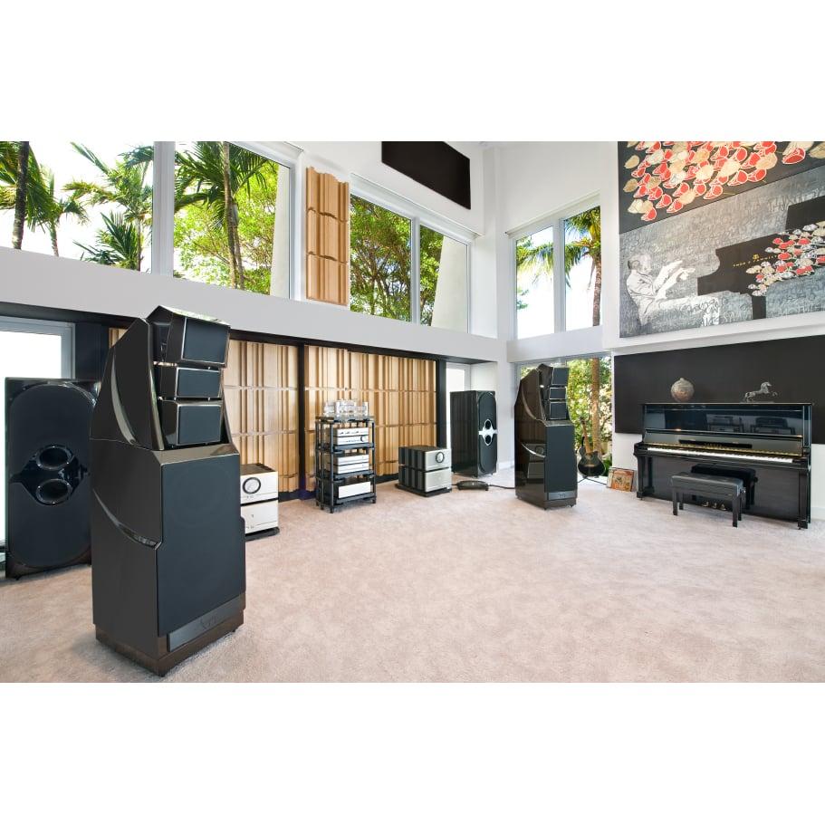 Music Systems Miami  Ferrari Consulting