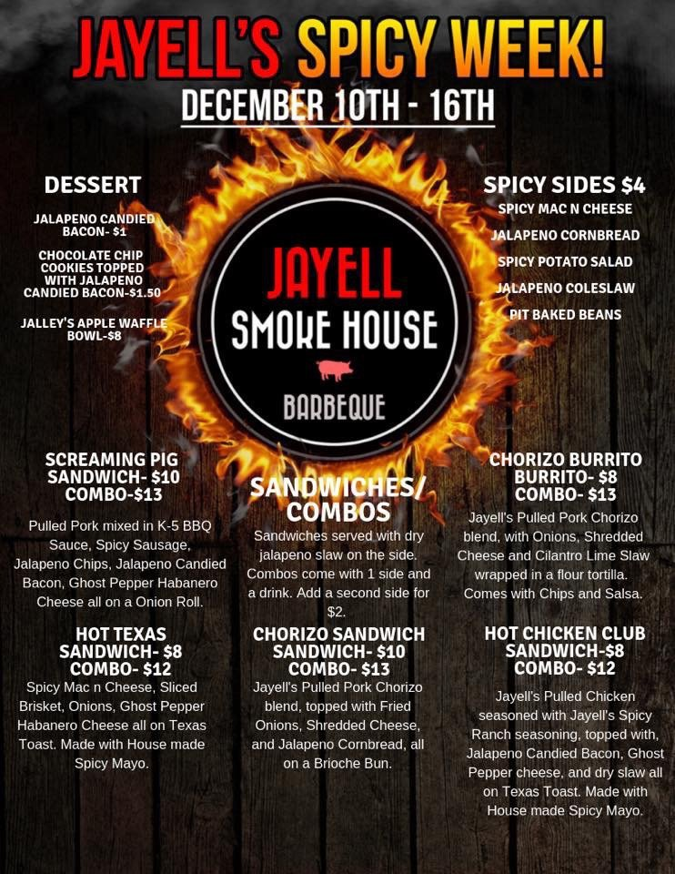 Jayell Smoke House - 40 Photos & 31 Reviews - Barbeque - 221