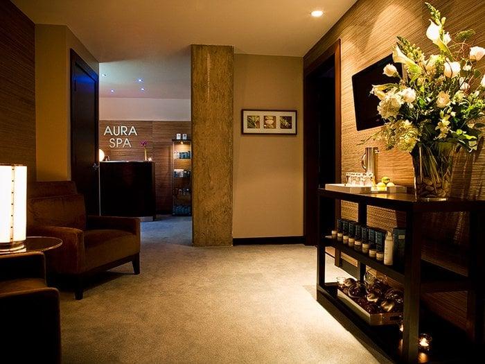 Aura Spa: 1517 15th St NW, Washington, DC, DC