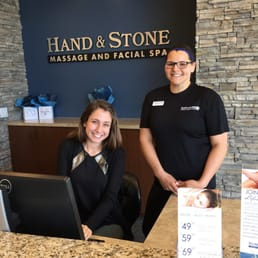 Photos for Hand and Stone Massage and Facial Spa - Yelp