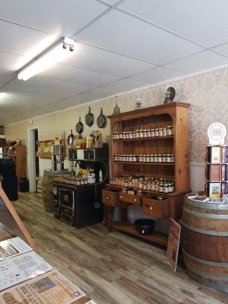Bodie Mercantile: 323 Main St, Bridgeport, CA