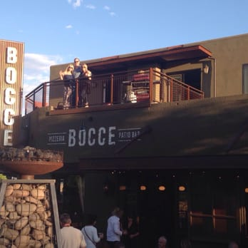 Photo Of The Tavern Hotel Cottonwood Az United States Bocce