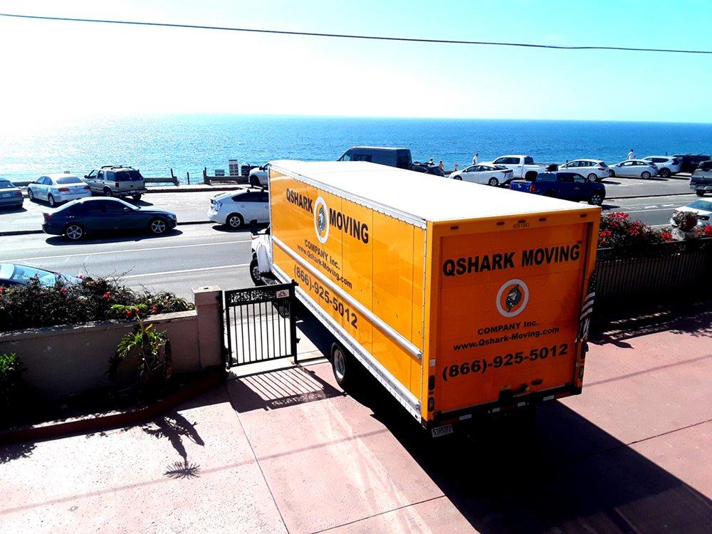 Qshark Moving Company