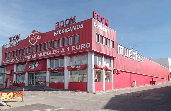 Muebles boom obtener presupuesto dise o de interiores for Muebles boom telefono