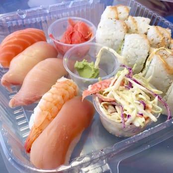 Sushi Kokku Pismo Beach Ca