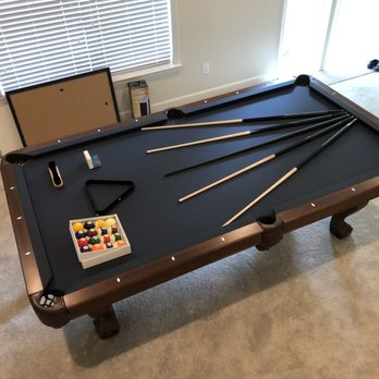 Cagles Billiard Sales Sporting Goods Cronridge Dr Owings - Brunswick manchester pool table