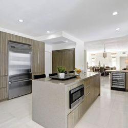 Photo Of California Kitchen Gallery   Sherman Oaks, CA, United States.  Built In