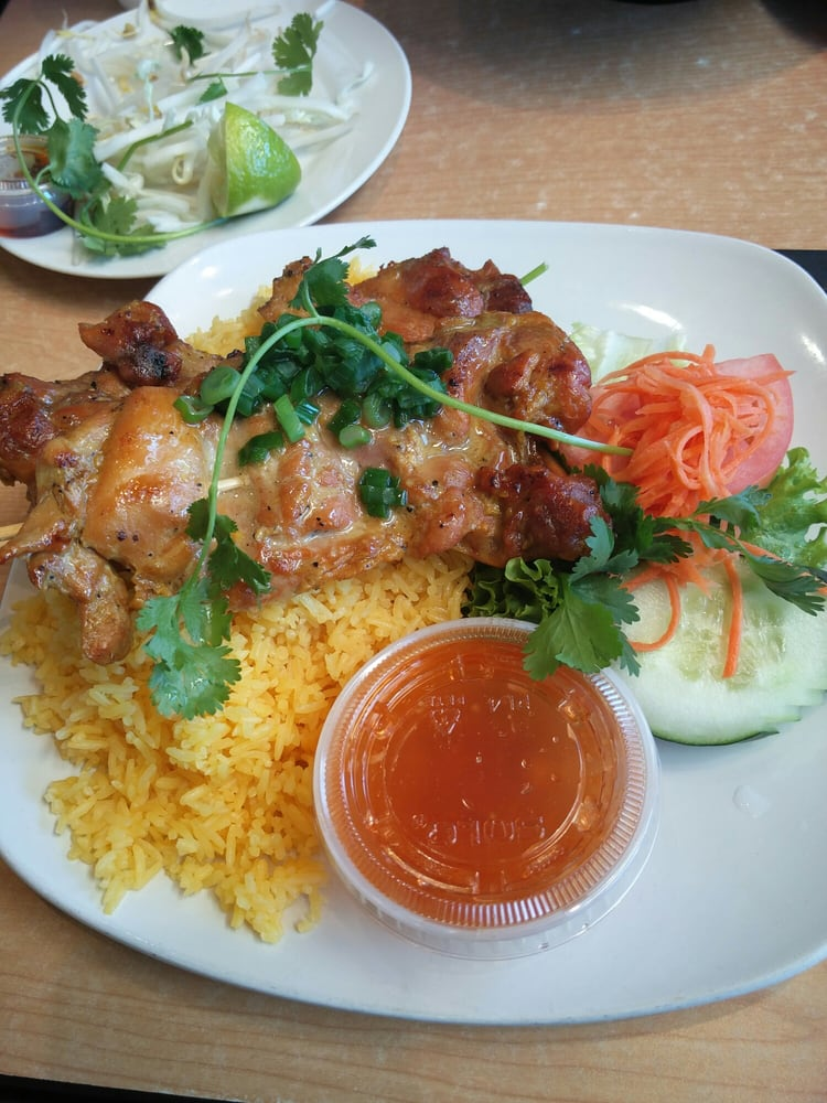 Vietnamese Food Near Irvine