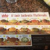 Al amir bakery 220 photos 327 reviews middle eastern for Al amir lebanese cuisine