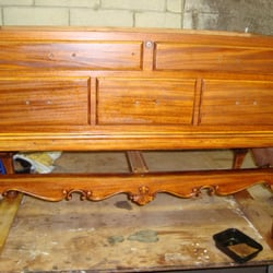R R Furniture Restoration Closed Refinishing Services 310