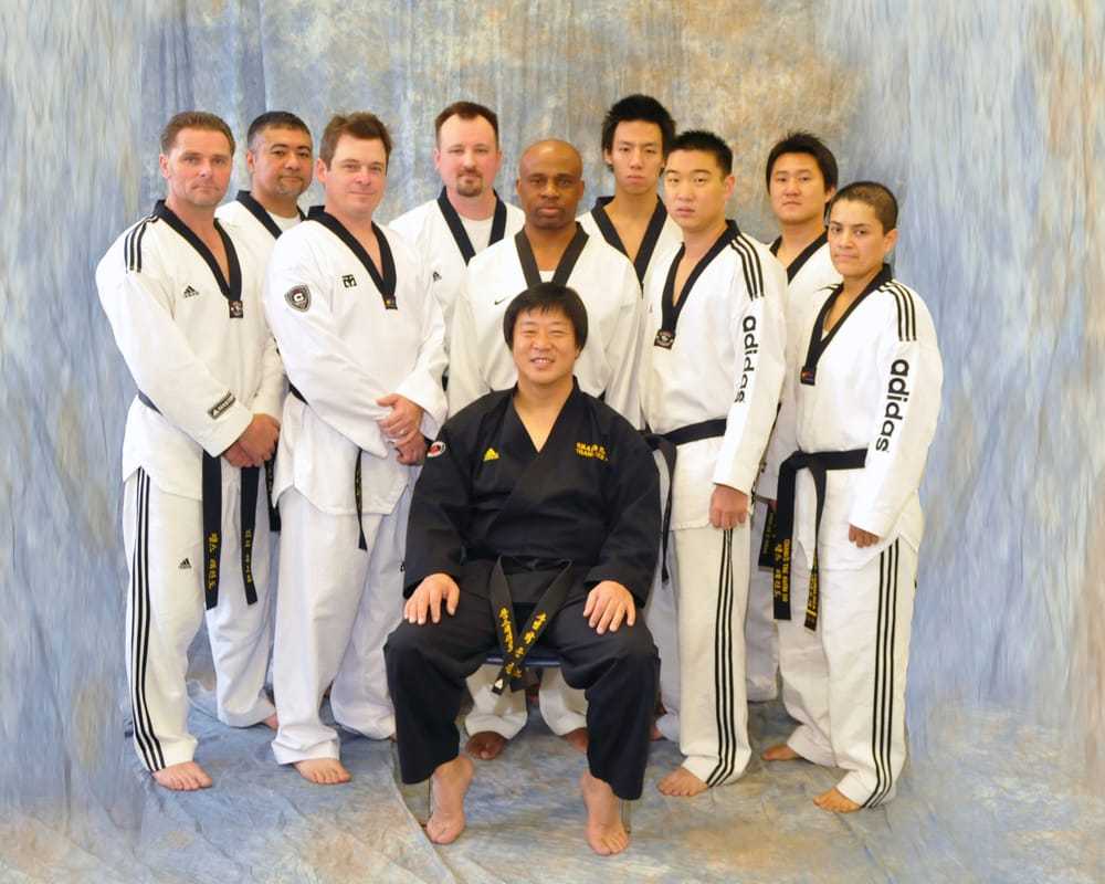 Chang's Martial Arts & Fitness Studio: 1856 W Chicago Ave, Chicago, IL