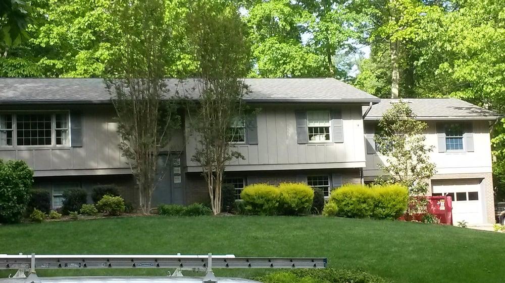 Puma Commercial Roofing: 20 Bonham Rd, Arden, NC