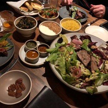 Mourad restaurant 2453 photos 718 reviews moroccan for Aicha moroccan cuisine san francisco