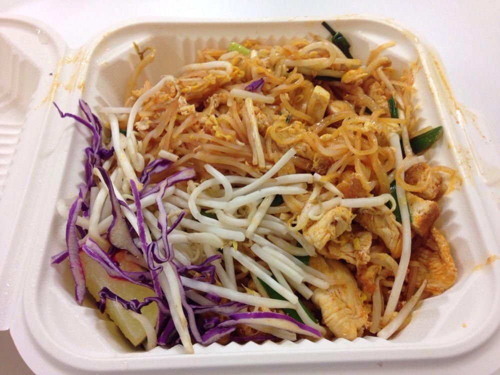Krung Thai Restaurant In San Jose Ca
