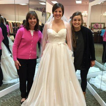 Tiffanys Bridal Formal 18 Photos 36 Reviews Bridal 1517 D