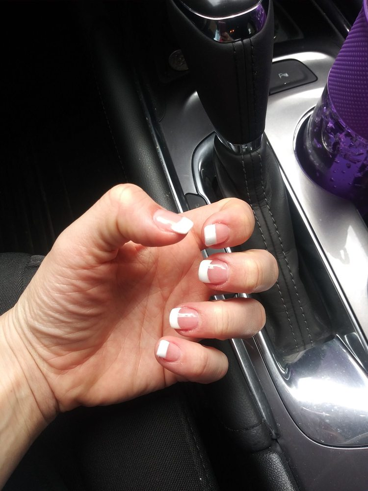 Rose Nails and Spa: 2870 Telegraph Rd, St Louis, MO