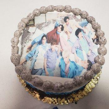 Photo Of Cake Works