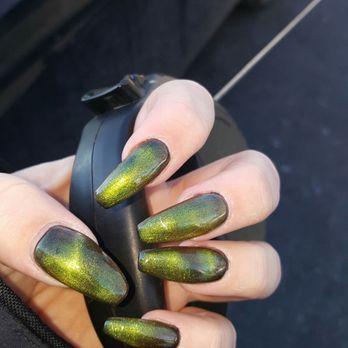 Lvy Spa Nails