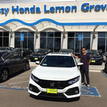 Mossy honda 118 photos 373 reviews auto repair for Lemon grove honda