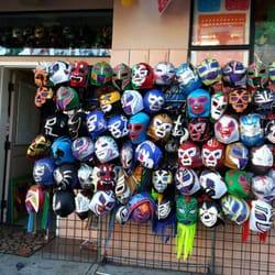 Mixcoatl Arts And Crafts