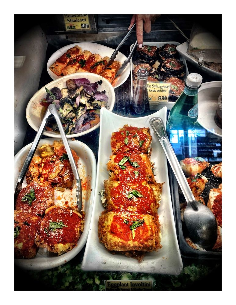 Rex Italian Foods: 4431 N Harlem Ave, Norridge, IL