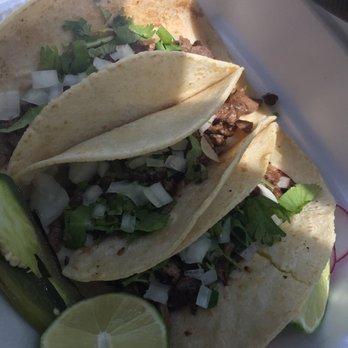 Photo Of Taco Loko Rockingham Nc United States 3 Asada Tacos