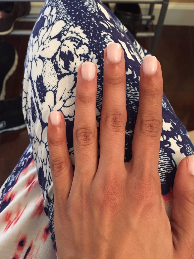 Great job on next gen nails. They use a powder called ACN which is ...