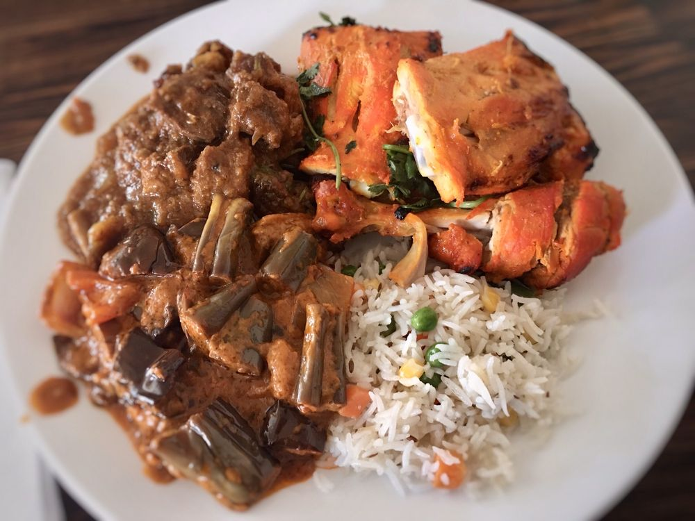 Taste of India: 1180-A Forest Ave, PACIFIC GROVE, CA