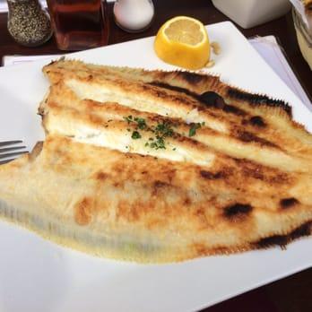 North sea fish restaurant 106 photos 135 reviews for Sea salt fish grill