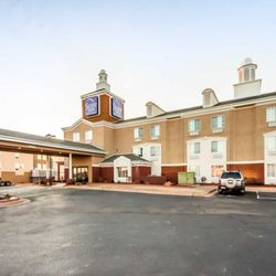 Photo Of Sleep Inn Suites Guthrie Ok United States