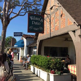 Great Photo Of Wilmau0027s Patio   Newport Beach, CA, United States. Our New Favorite