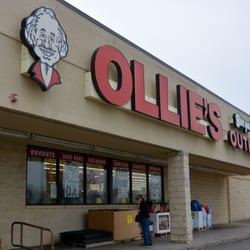 Ollie S Bargain Outlet