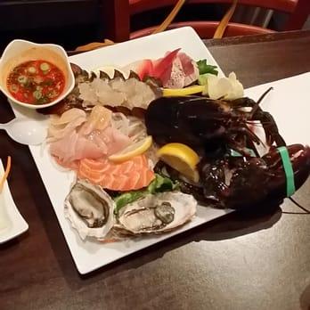 Nikkyu Japanese Restaurant Vancouver