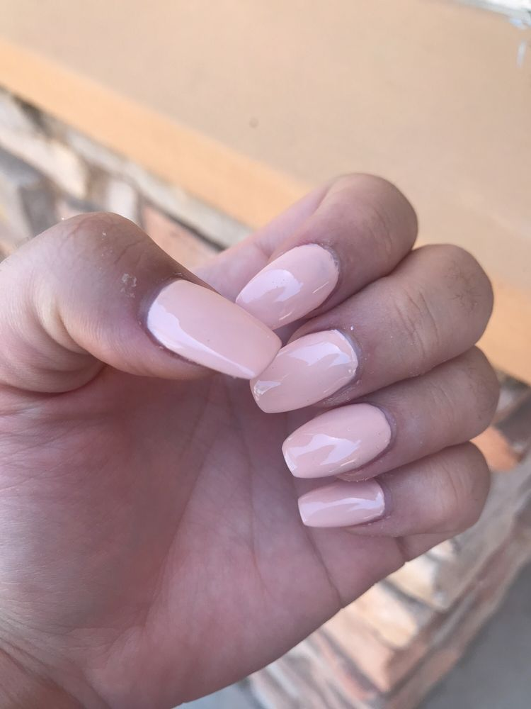Above and Beyond Nails & Spa by Jeannie: 20987 N John Wayne Pkwy, Maricopa, AZ
