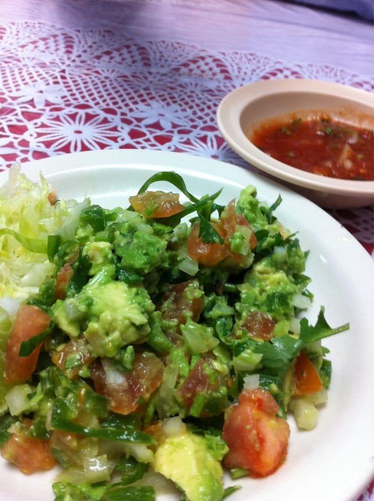 Mexican Restaurant Madison Tn