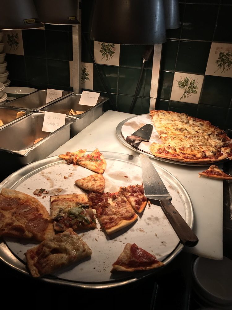 Roselle Pizza Restaurant Gift Cards Illinois Giftly