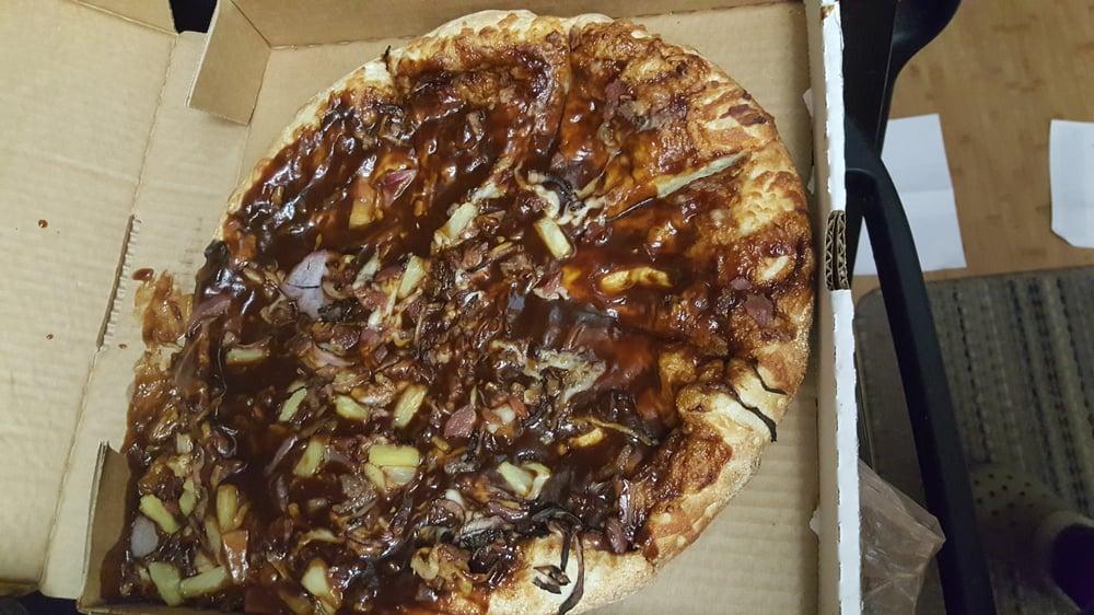 Blackjack pizza menu denver co