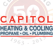 Capitol Oil: 1306 Bellwood Rd, North Chesterfield, VA