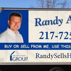 Photo Of Randy Aldrich Real Estate Group Springfield Il United States