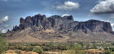 Paul Insurance Agency: 28 N Ironwood Dr, Apache Junction, AZ