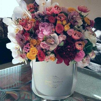 j'adore les fleurs - 211 photos & 101 reviews - florists - 1100 s
