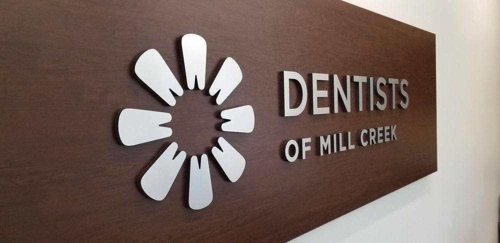 Dentists of Mill Creek: 1519 132nd St SE, Everett, WA