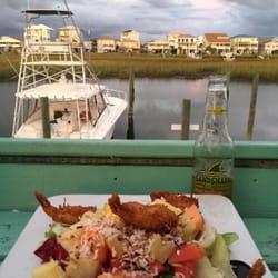 Photo Of Sharky S Restaurant Ocean Isle Beach Nc United States