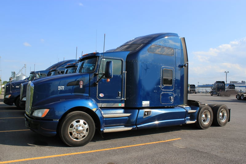 NCL Truck Sales: 330 E Commerce St, Bridgeton, NJ