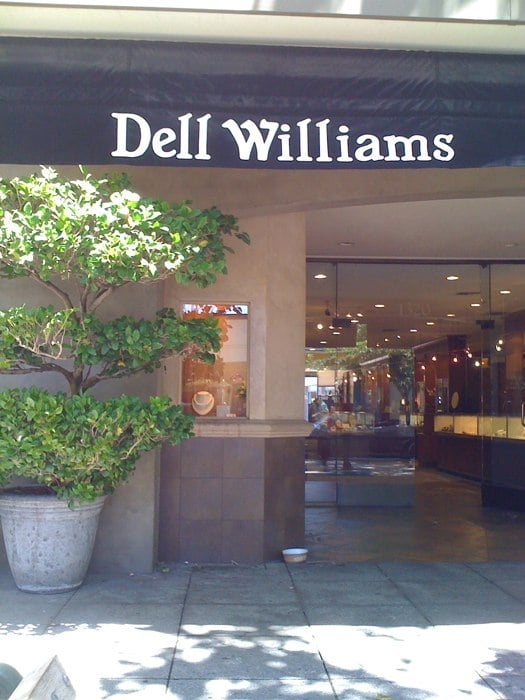 Dell Williams Jewelers