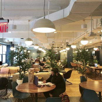 wework penn station shared office spaces 315 w 36th st midtown