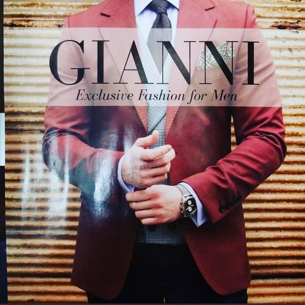 Gianni Custom Clothiers: 482 Bloomfield Ave, Caldwell, NJ