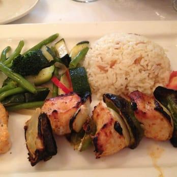 Dervish New York Turkish Restaurant